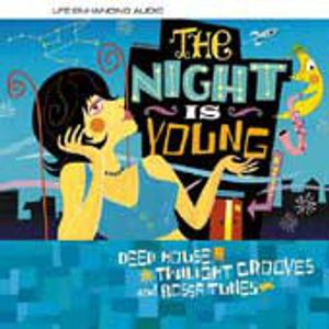 Enrico Riva – The Night Is Young [2001]