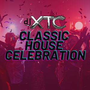Classic House Celebration
