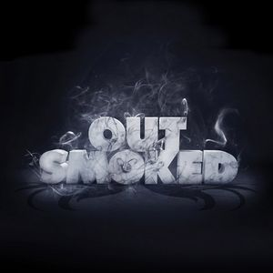 """OUT SMOKED"" Oct Promo Mix by Damasso"