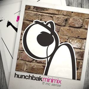 MiniMix Vol.1 ~ Hunchbak & Sense MC
