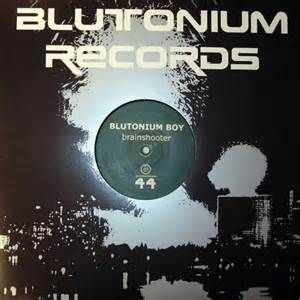 ***Dj Billy*** Power of Blutonium Boy Pt2