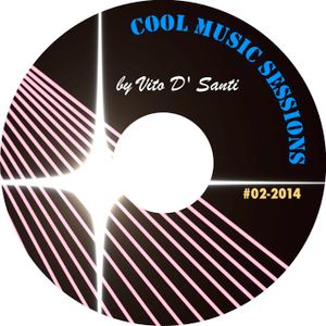 COOL MUSIC SESSIONS #02-2014