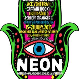 Neon Festival 2015 Dj-Set (Chill stage)