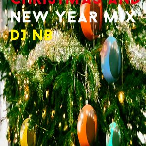 Christmas And New Year Mix DJ NB