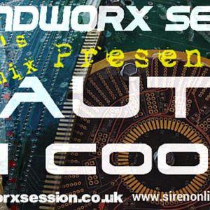 Autim - Groundworx Exclusive mix 22.01.14