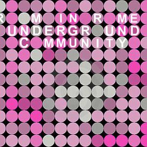 Room in Rome l Underground Community l 2012 July Promo Mix