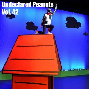 Undeclared Peanuts Vol. 42