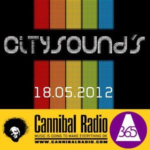Citysounds // Cannibal + ΔEFACE365