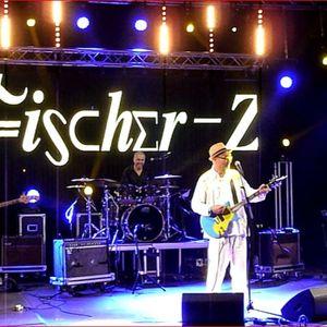 Fischer-Z - live in Santo André, Alentejo Portugal 2015