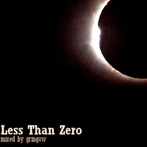 Podcast #27: Less Than Zero