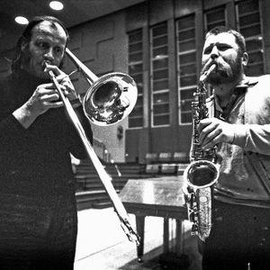 The Seventies – 32 – Born Free - niemiecki free-jazz i jazz-rock