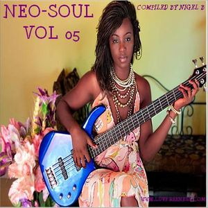 NIGEL B (NEO SOUL 05)(MALE VOCALS)