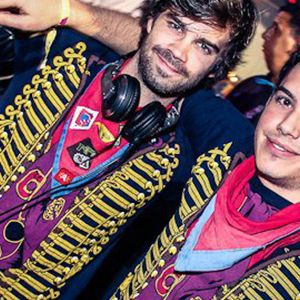 DJ Friday: Jimmy's Jacket