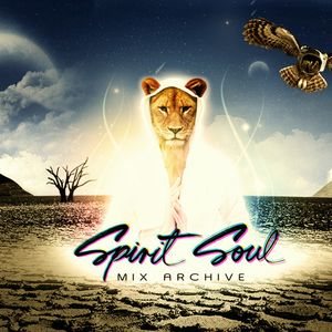 Saccao-Spirit-Soul-Mix-Archive-August-Podcast-2013