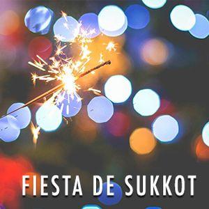 La Fiesta de Sukkot   Universidad de la Familia