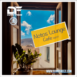 Notos Lounge Cafe Vol. 01 (Deep and Lounge House)