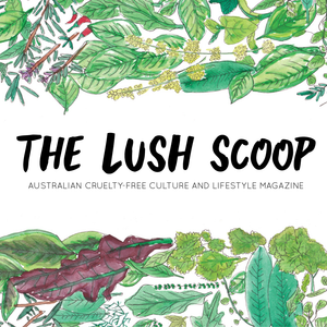 The Lush Scoop: Mixtape #01 - By Greedy Sleeves