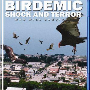 Episode 12: Birdemic