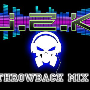 Throwback Mix LIVE 03/28/16