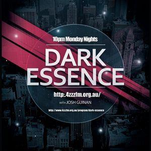 Dark Essence radio interviews Pete Crane of SHIV-R (Oct 2012)