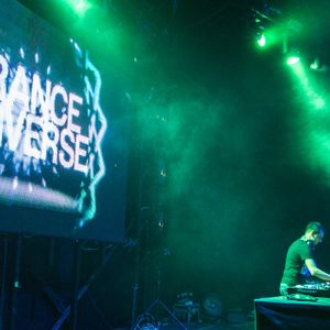 VIC - Live from Trance Universe: The Next Level (05.11.2017, Moscow)