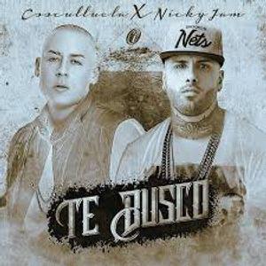 Te busco - Remix [ Dj Renzo Calderón ] 2O15 October'