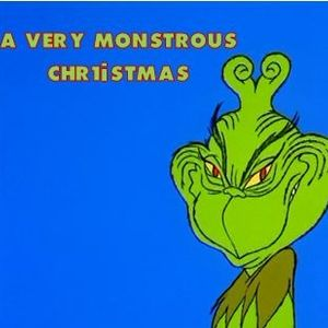 A Very Monstrous Christmas