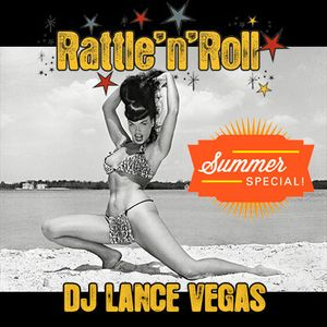 Rattle'n'Roll Radio Show #7 Summer Special on radiobilly.com