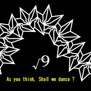 As you think, Shall we dance ?