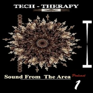 Tech Therapy - Sound From The Area 1  'June 2010'
