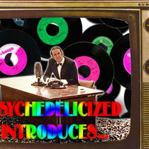 2014/04/16 Dr. Sandoz - Psychedelicized Introduces #1