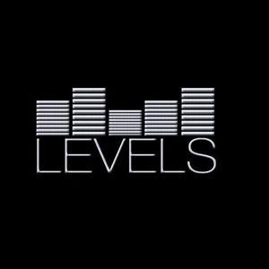 Levels Nightclub Mixed RnB CD 5 by Stefan Radman