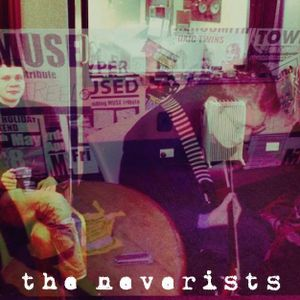 The Music Lab #67 - The Neverists