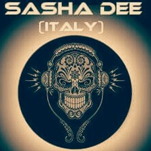 Sasha Dee ( Italy ) - After  Hour  En España 2016 -