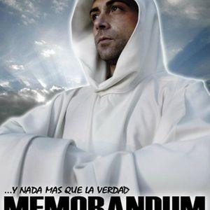 Coliseum Memorandum  Nada Mas Que La Verdad 12-11-11  Vol3