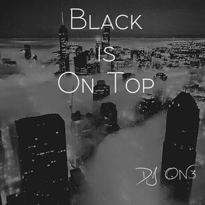 Black is On Top