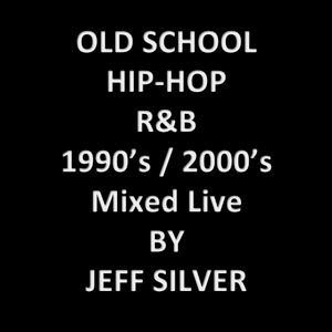 """""""THE GROOVE"""" OLD SCHOOL HIP-HOP and R&B (1990's/2000's)"""