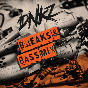 Dnkz Bass n breaks 2017/18