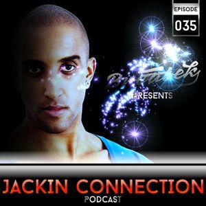 Jackin Connection Episode 035 - @Breatek
