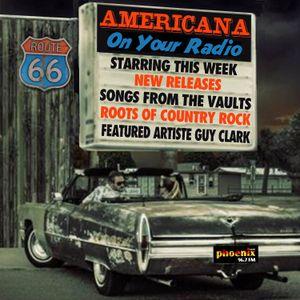 Route 66 - Show 30 on Phoenix FM