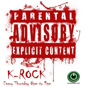 K-Rock with Kurtis, Connor and DK on IO Radio 160616