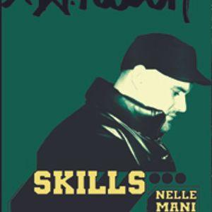SKILLS NELLE MANI 1 mix 1999