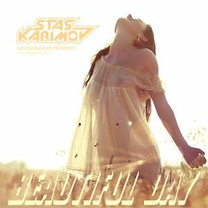 DVJ KARIMOV mix – BEAUTIFUL  DAY