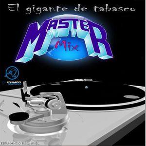 Set Master Mix By Eduardo Guzman 2012 (ELECTROMIX)