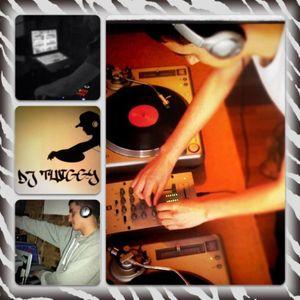 DJ Twigg-Y - Funky Heads funk mix