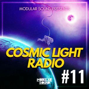 Modular Sound presents 'Cosmic Light Radio' #011