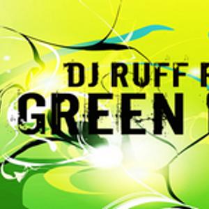 Dj Ruff Rider - Green Mix 15.07.12