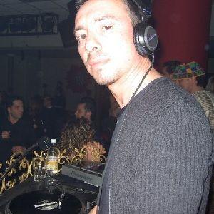 Luca Colombo @ Matmos, Milano - 09.11.1991