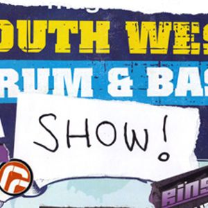 South West N Bass Show | 09 - 01 - 2013
