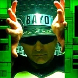 Roots of techno 33 con Chimo Bayo